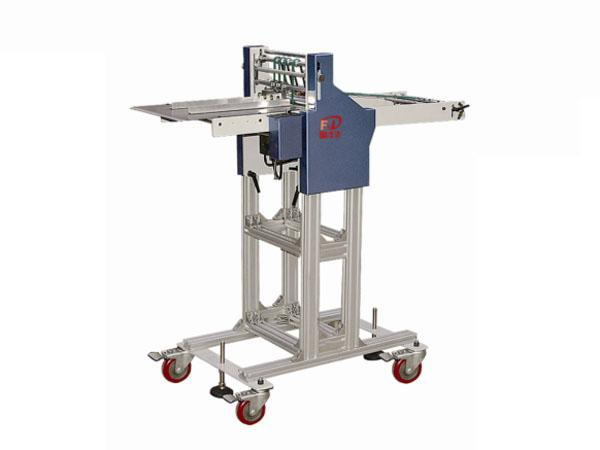 FSD vertical stacker with lifting height