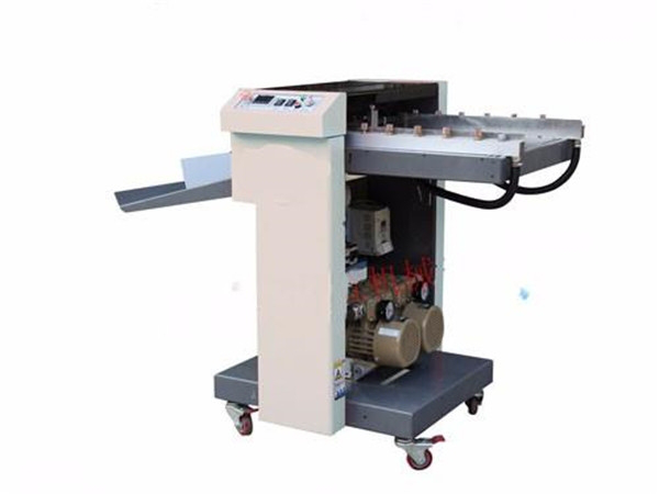 Fsd600 automatic indentation marking machine