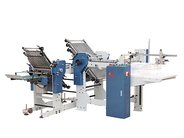 FSD 36 / 47 series full comb combined folding machine