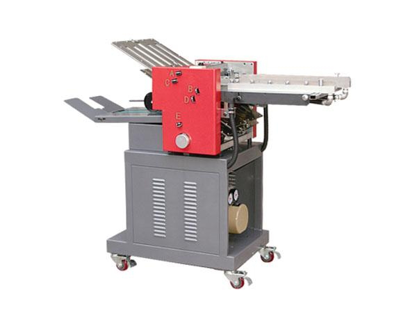 The competitiveness of domestic binding equipment is not inferior to that of imported equipment